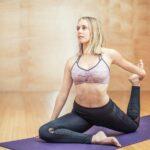 Disse Yoga øvelser giver dig en sund krop
