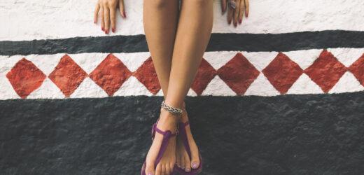 Find det rigtige fodtøj til sommerkjolen
