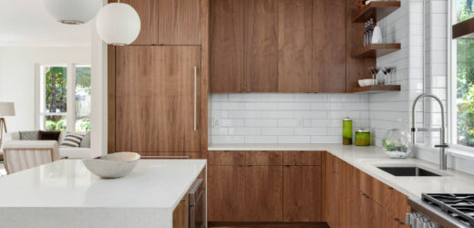 Find den rigtige Køkken bordplade