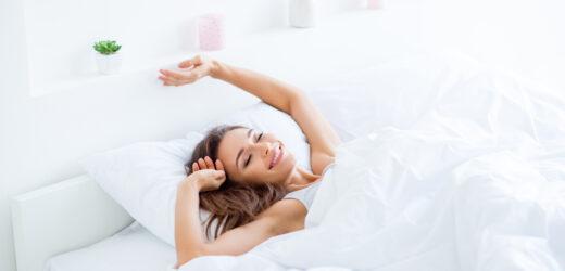 5 råd til den mest optimale søvn