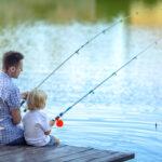 Gør fisketuren til en succes med disse råd